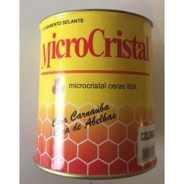 Cera Microcristal colonial 380 GR - UND