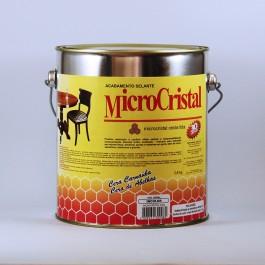 Cera microcristal incolor 2,8 kg - und