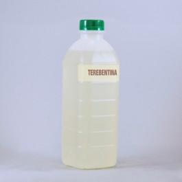 Terebentina 1000 ml - lt