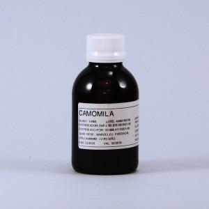 Essencia de camomila 100 ml - und